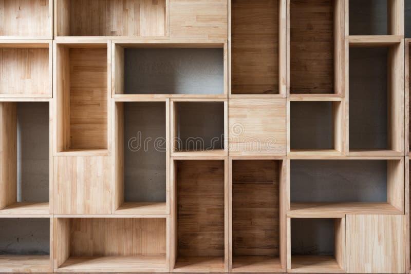De madera vacío fotografía de archivo libre de regalías