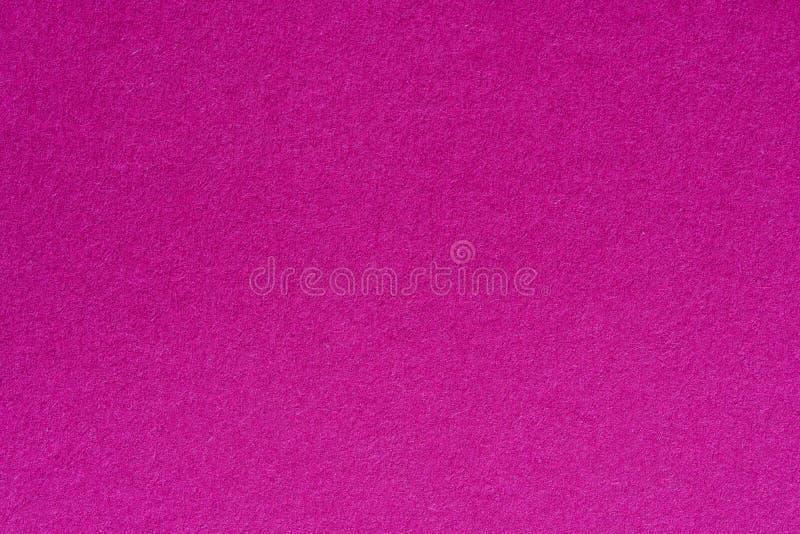 De magenta gerecycleerde achtergrond van de kartontextuur royalty-vrije stock afbeeldingen