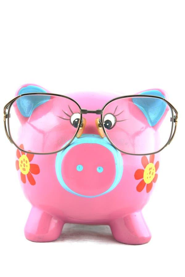 De Manager van financiën stock afbeeldingen