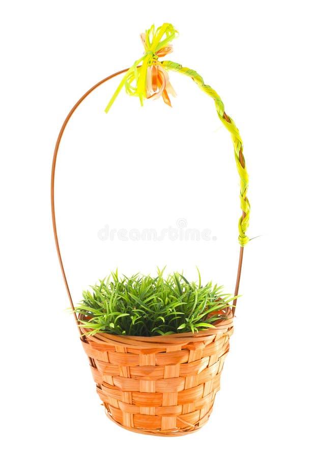 De mand van Pasen stock foto