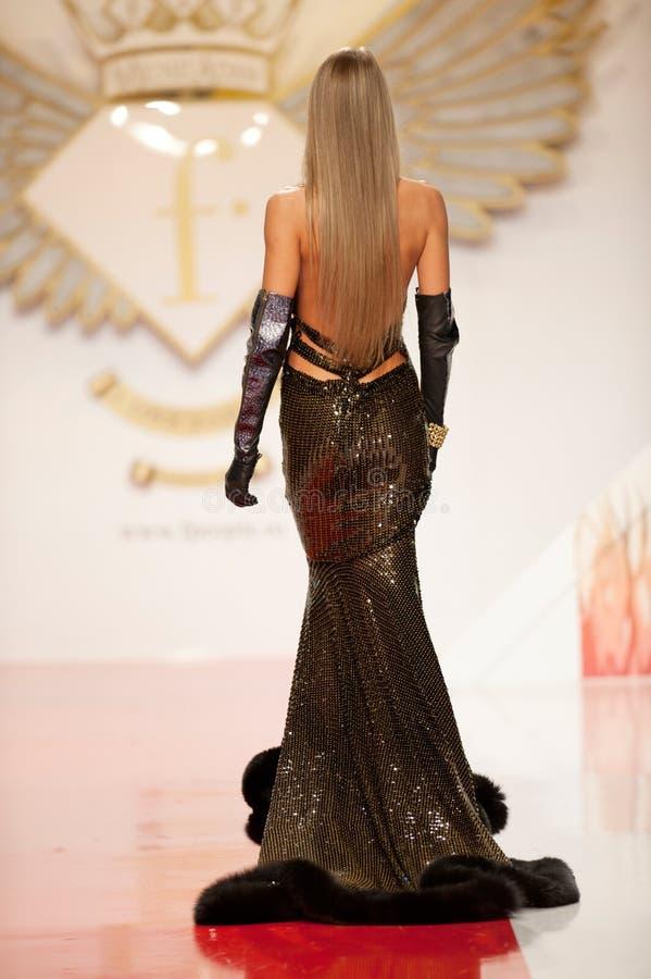 De mannequin draagt kleren door Catalin Botezatu stock foto