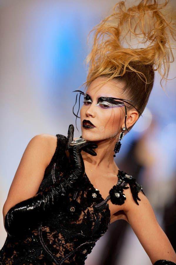 De mannequin draagt kleren door Catalin Botezatu royalty-vrije stock foto