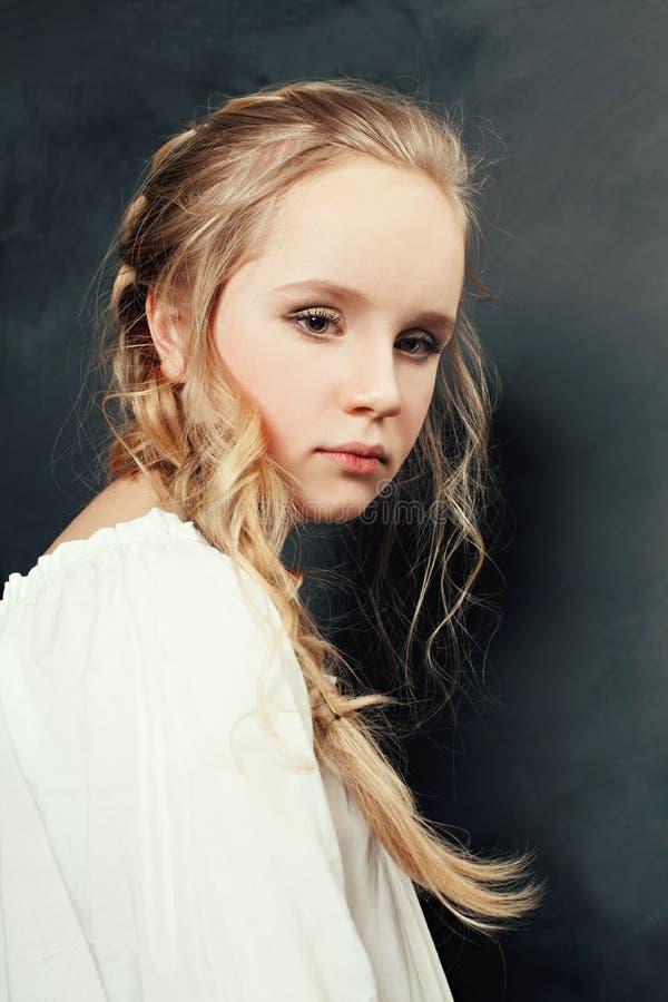 De Mannequin van het tienermeisje royalty-vrije stock foto