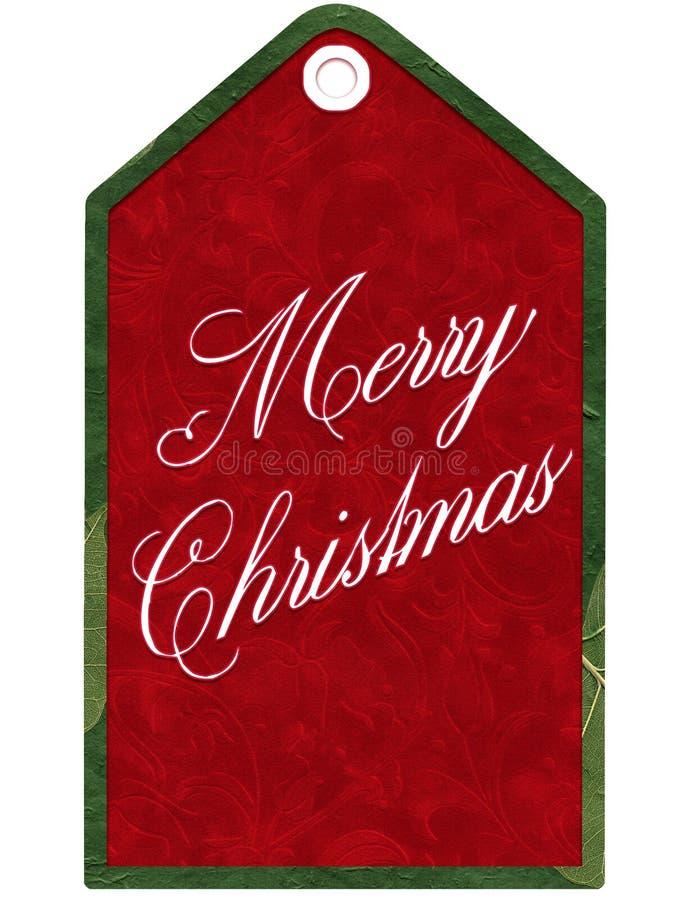 De Markering van Kerstmis vector illustratie