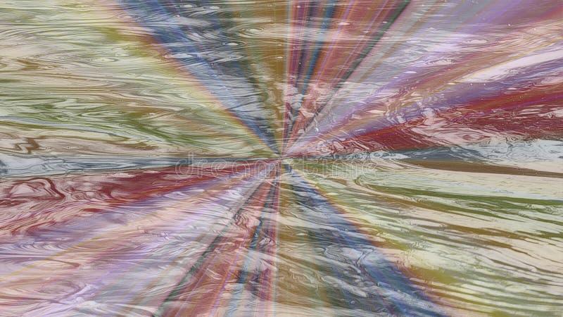 De marmeren achtergrond van de patroontextuur Tegel voor een badkamers De ruimte van het exemplaar Abstracte geweven achtergrond  royalty-vrije illustratie