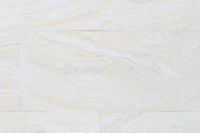 De marmeren gevormde achtergrond van de tegels naadloze muur textuur royalty-vrije stock afbeelding