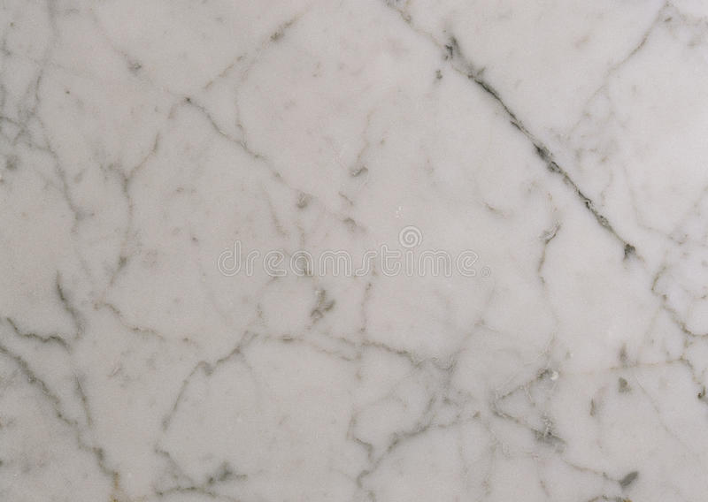 De marmeren textuur van Carrara stock foto's