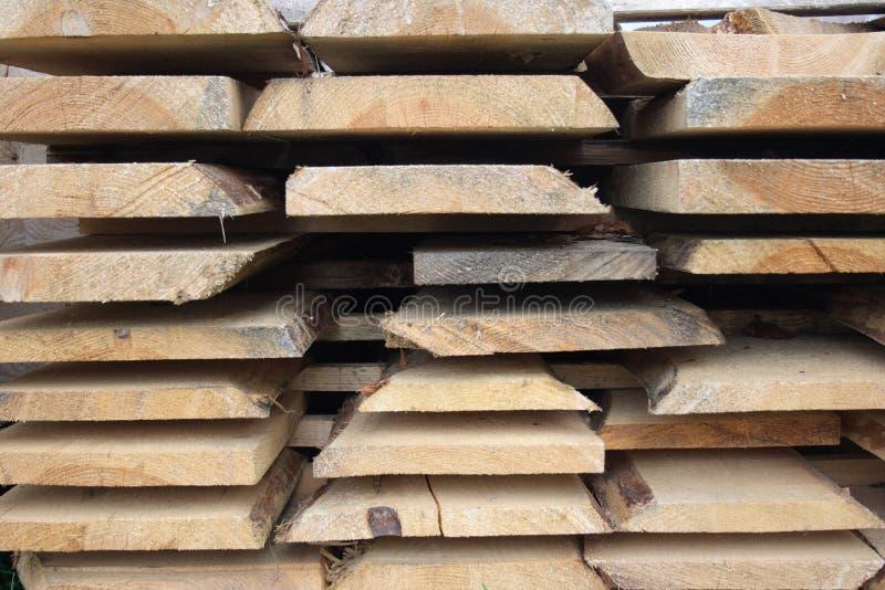 De materialen van de boom stock fotografie