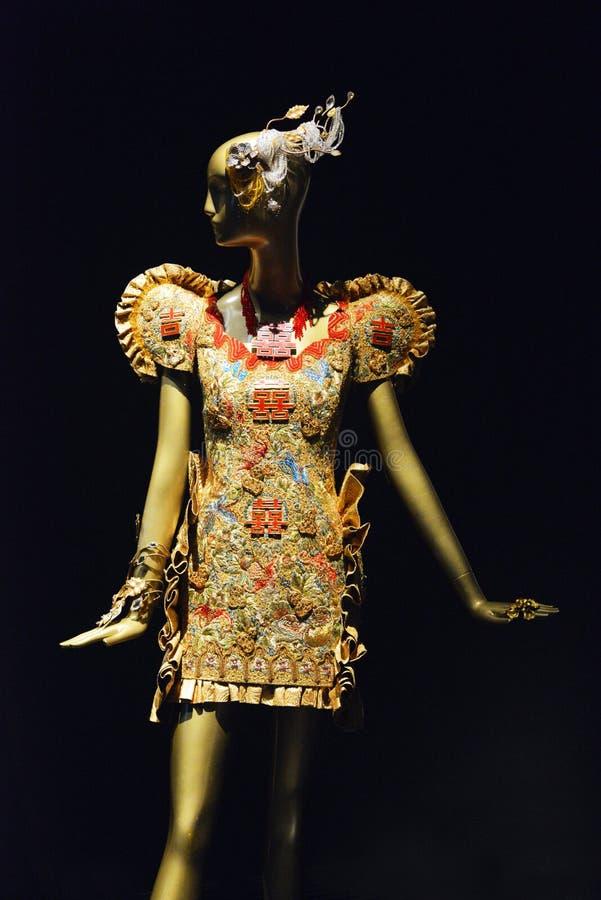 De Meeste Luxehand - gemaakt Kostuum royalty-vrije stock foto
