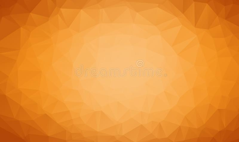 De meetkunde purpere sensatie van de achtergrond moderne textuurdriehoek Abstracte geometrische achtergrond met veelhoeken Inform stock illustratie