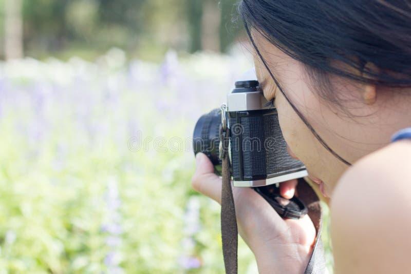 De mensen bloeien, ontspannen, levensstijl stock fotografie