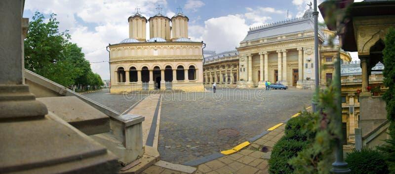 De metropolitaanse Kerk stock foto's