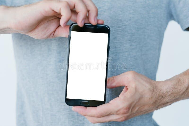 De mobiele app telefoon van de programmeringssoftware-ontwikkeling stock afbeeldingen