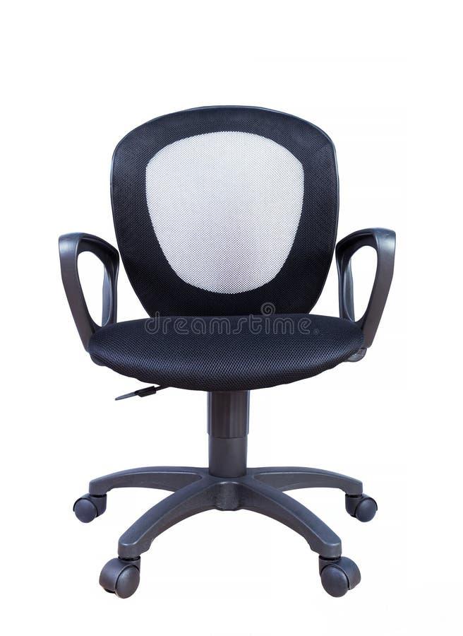 De moderne stoel van het stijlbureau royalty-vrije stock fotografie