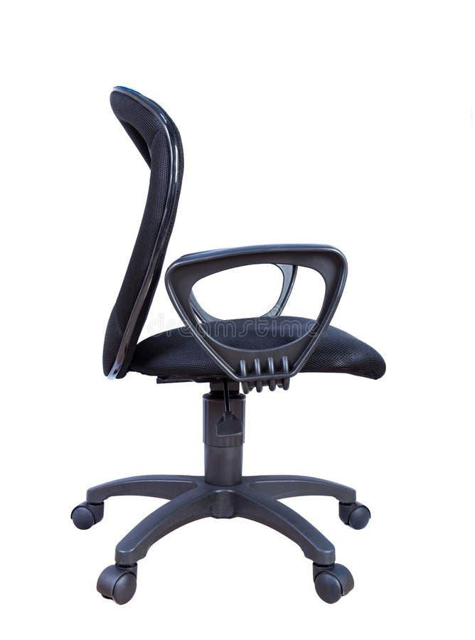 De moderne stoel van het stijlbureau stock foto