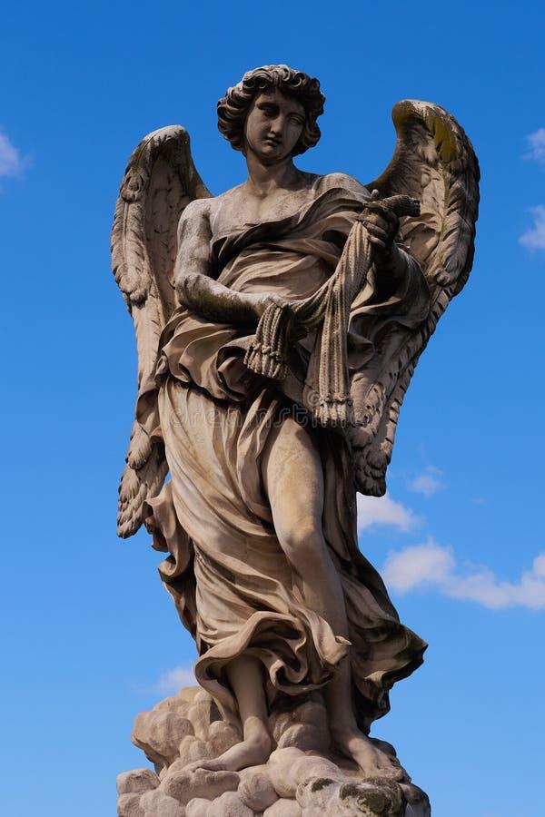 De Monumenten van Rome royalty-vrije stock afbeelding