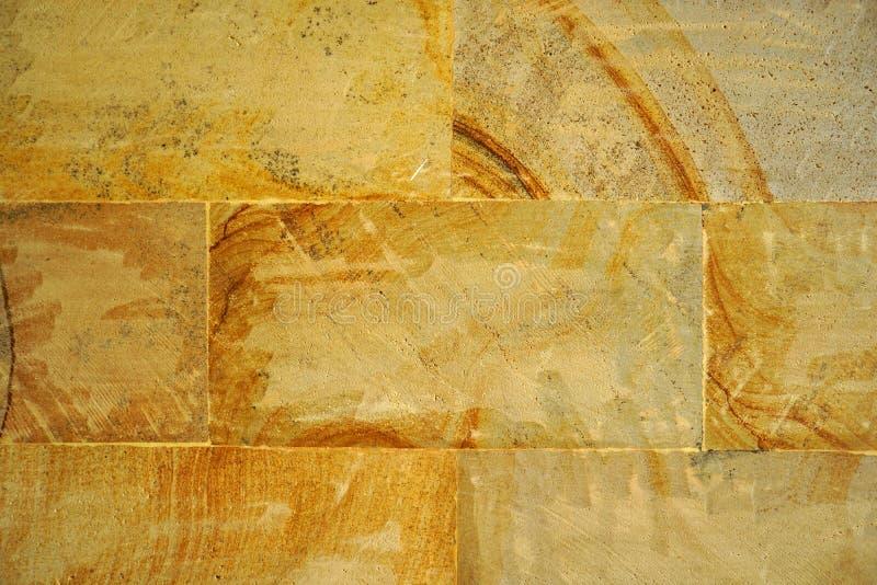De mooie achtergrond van de baksteensteen met aardige textuur royalty-vrije stock afbeelding