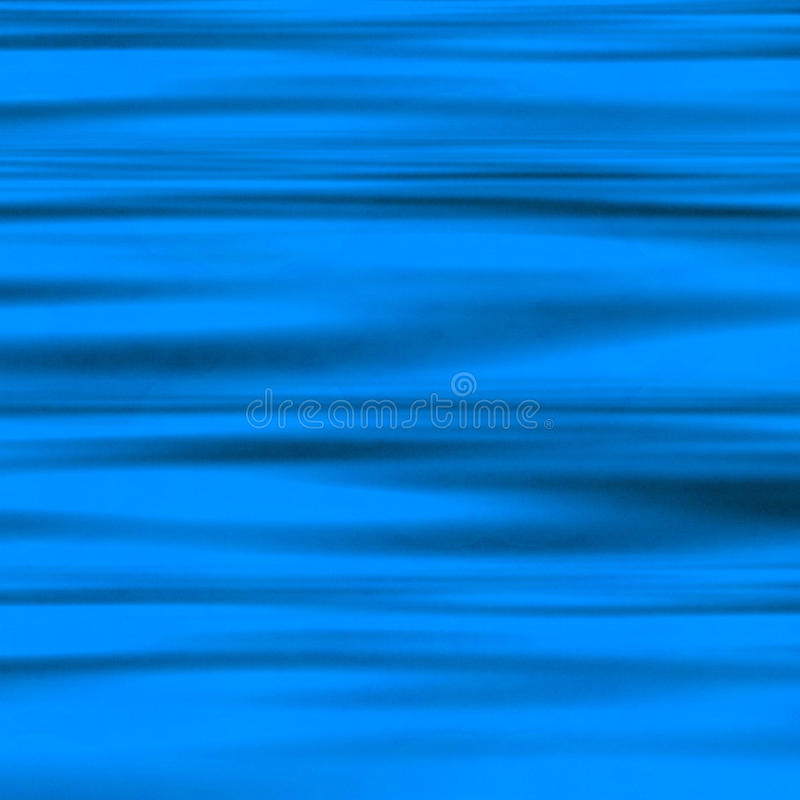 De mooie Blauwe achtergrond van het Water vector illustratie
