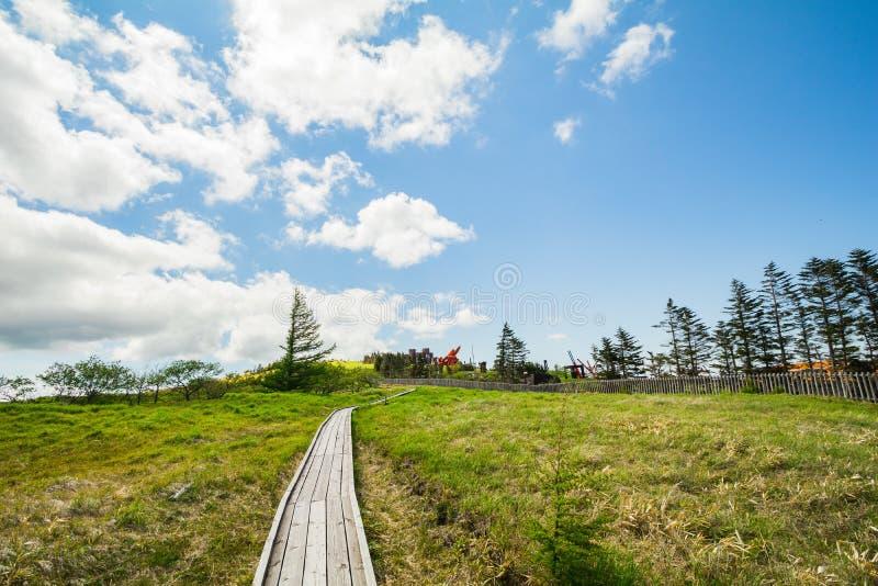 Download De Mooie Mening Van De Landschapsberg Van Utsukushigahara-park Is Stock Afbeelding - Afbeelding bestaande uit park, dageraad: 107705489