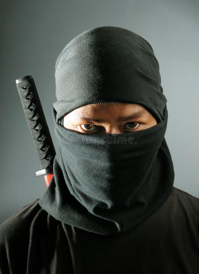 De moordenaar van Ninja