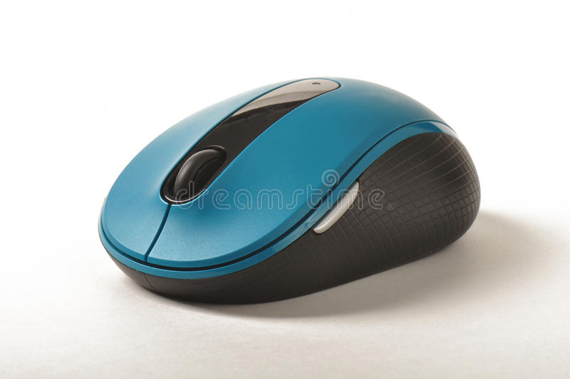 De muis van de computer royalty-vrije stock foto's