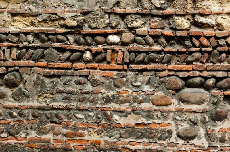 De muur royalty-vrije stock afbeelding