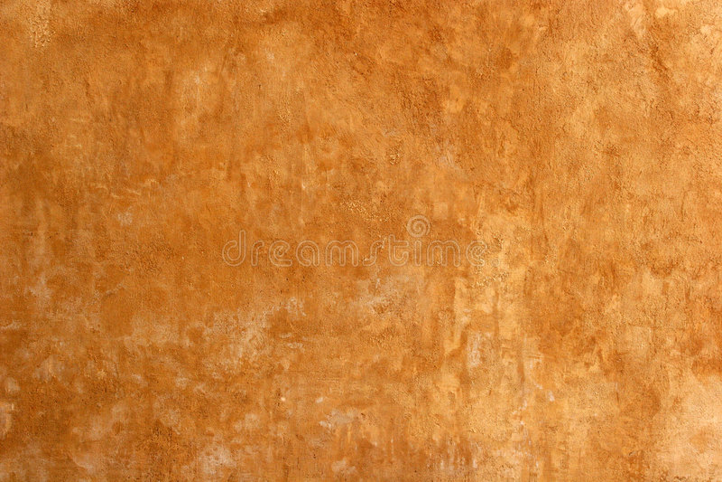 De Muur van de gipspleister royalty-vrije stock afbeeldingen