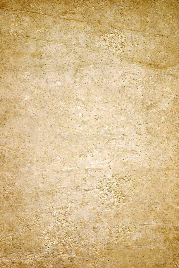 De Muur van het cement royalty-vrije stock afbeeldingen