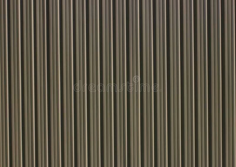 De Muur van het staal stock foto's