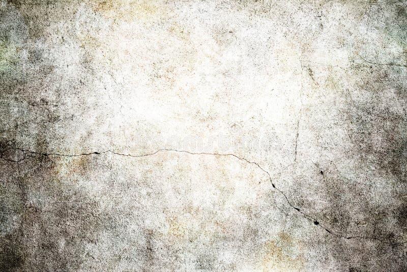 De muurachtergrond van Grunge stock afbeeldingen