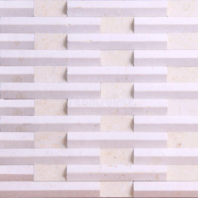 De naadloze textuur van het mozaïek royalty-vrije stock foto's