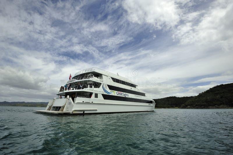 Download De Nachtelijke Cruise Van Ipipiri Redactionele Foto - Afbeelding bestaande uit cruise, baai: 29500766