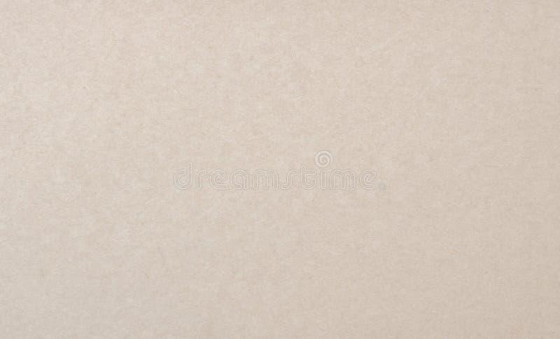 De natuurlijke achtergrond van de pakpapiertextuur stock afbeelding