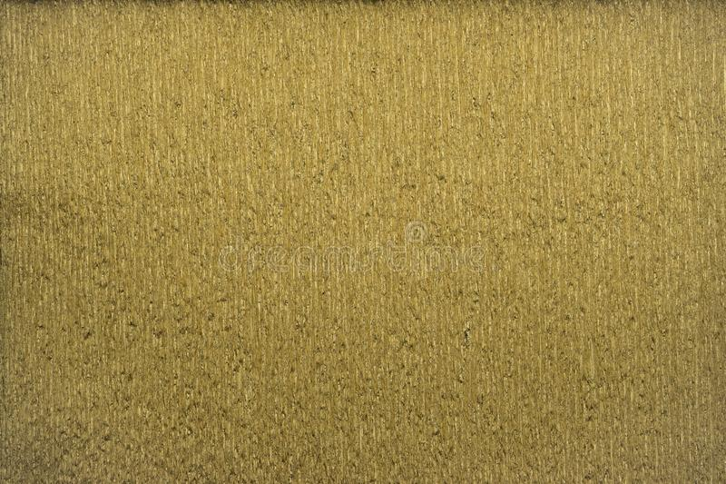De natuurlijke texturen gouden metaalkleuren omfloersen document 40 percentenrek stock foto's