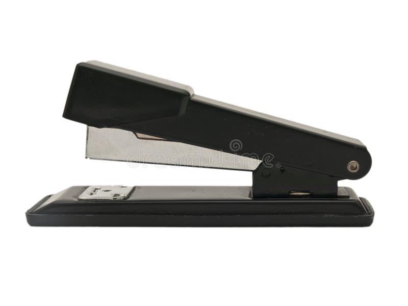 De nietmachine van het bureau stock foto