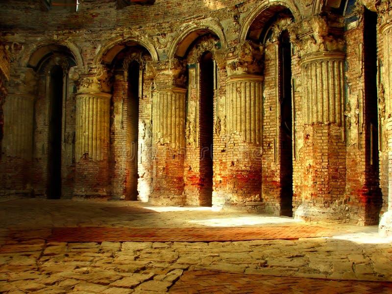 De nieuwe kerk van Jeruzalem stock fotografie