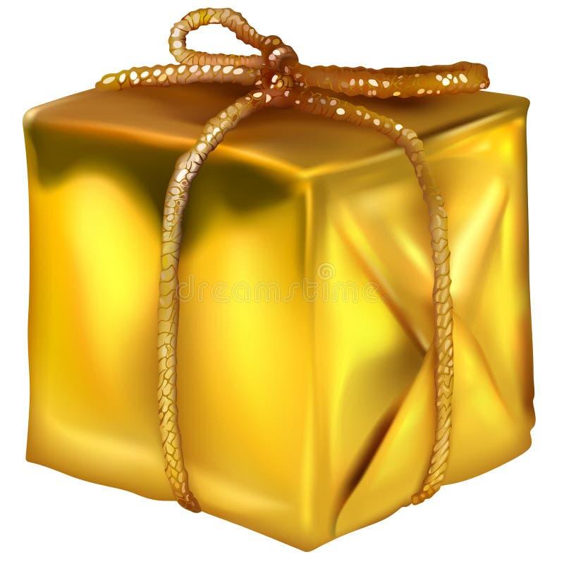 or de Noël de cadre illustration de vecteur
