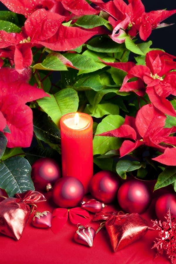 De Noël toujours durée photographie stock libre de droits