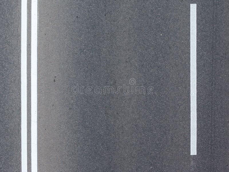 De noteringen van de weg royalty-vrije stock afbeelding