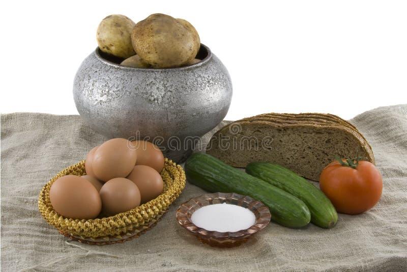 Download De Nourriture De Durée Toujours Végétarien Image stock - Image du closeup, objets: 8673117