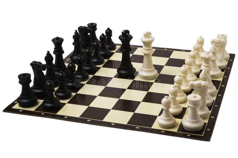 De onderhandelingen van de vrede op het topniveau royalty-vrije stock fotografie