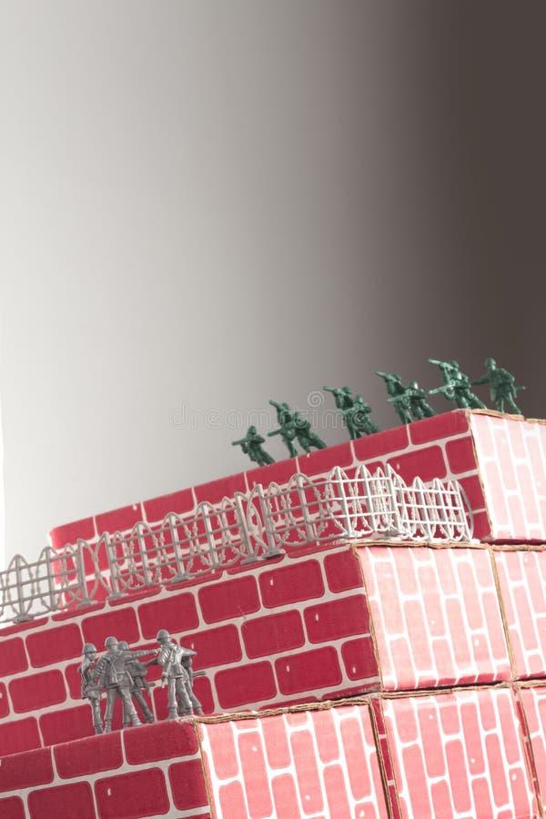 Download De Onmogelijke Kansen Van Legermensen Stock Foto - Afbeelding bestaande uit karton, zaken: 54091322