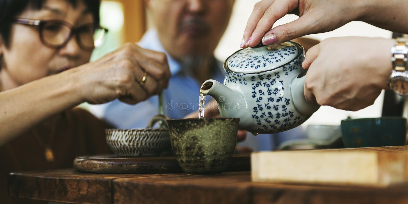 De Ontspanning van drankbarista Cafe Caffeine Drink royalty-vrije stock foto's