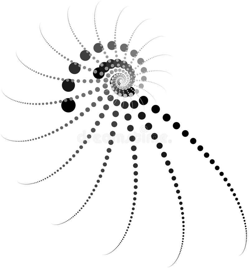De Ontwerpen van DeHaven stock illustratie