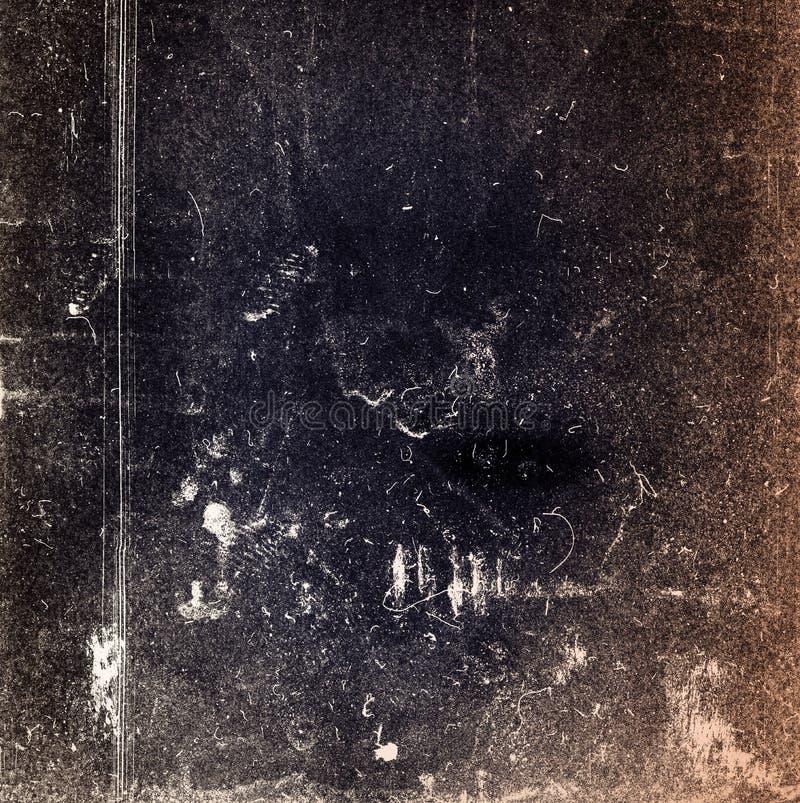 De ontworpen middelgrote achtergrond van de formaatfilm royalty-vrije stock foto's