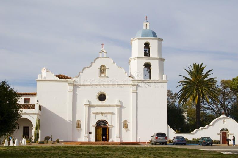 De Opdracht van Rey van het San Luis stock foto