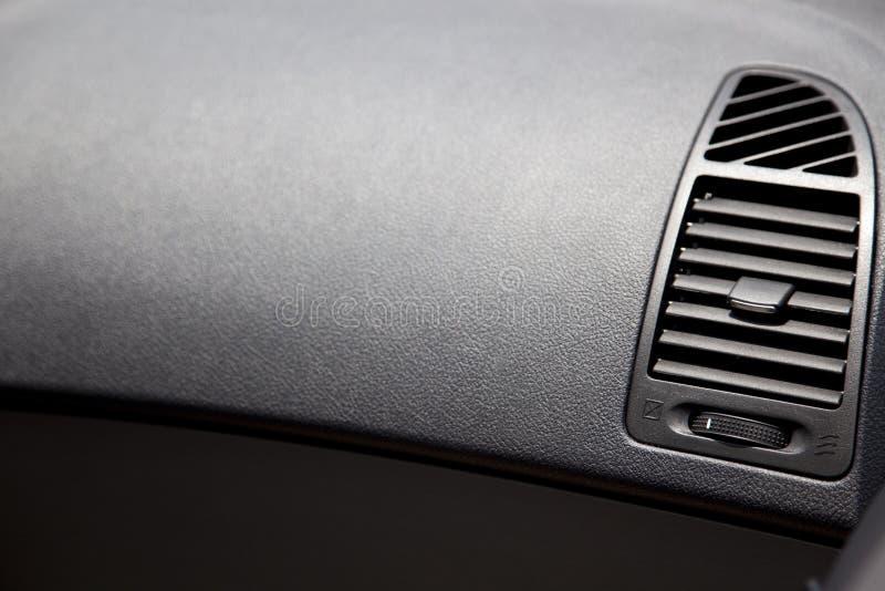 De opening van de de airconditioningslucht van de auto royalty-vrije stock foto's