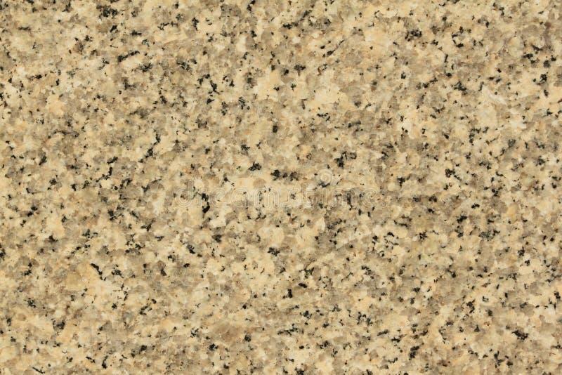 De opgepoetste textuur van de de vloerkorrel van de granietsteen dicht omhoog stock afbeelding