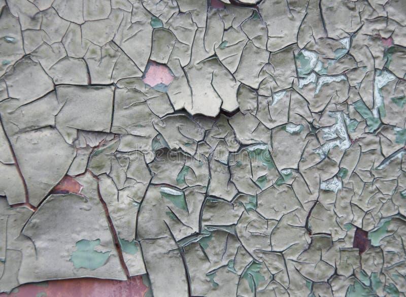 De oppervlakte van het metaal stock foto's