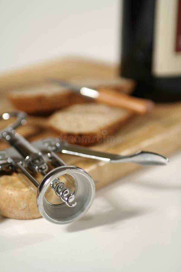 Download De opstelling van de wijn stock foto. Afbeelding bestaande uit allergieën - 279614